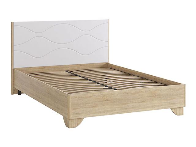 Кровать 1400 Комфорт